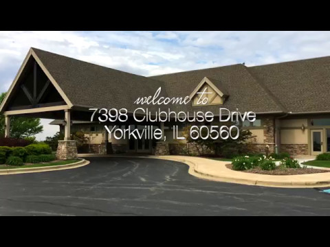 7398 Clubhouse Drive Yorkville IL