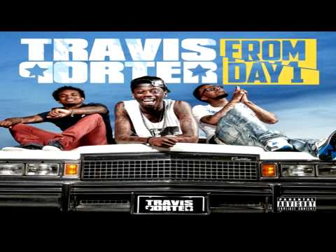 09 Party Time  (Travis Porter - From Day 1)