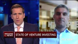 Lightspeed Raises $4.2b For New Start-up Funds