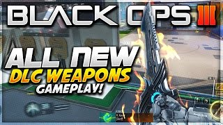"Black Ops 3 NEW ""Fury"