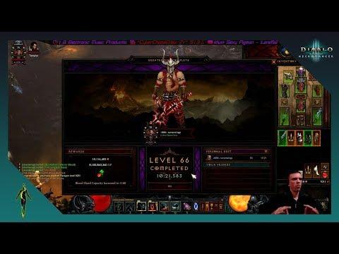 Bul Kathos Wedding Band.Steam Community Video Barbarian Solo 66 Greater Rift Hardcore