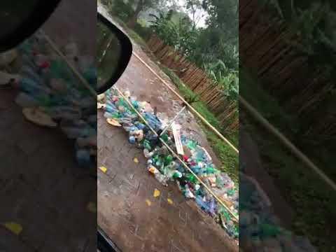 Flooding In Nairobi, City In Chaos Following Heavy Rains