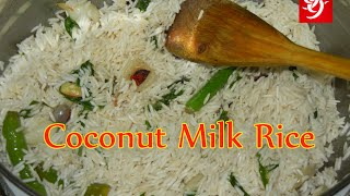 Coconut Milk Rice - Vindhu Vinodam Show - 05-06-2014 - 99tv