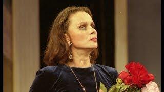 Смотреть видео Трагедия Любови Полищук! - Почему ее не спасли? онлайн