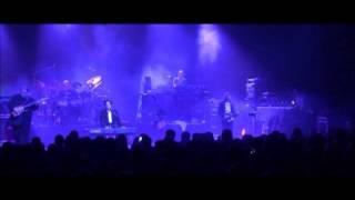 Marillion - The Sky Above The Rain (Traducción al español)