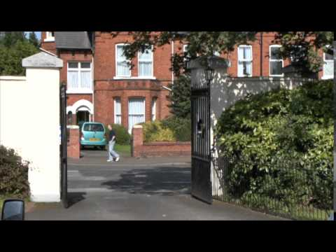 Poor Clares, Belfast - women