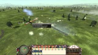 American Civil War (Empire: Total War Mod) - 3.6 Developers version Preview Part 2/3
