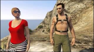 GTA 5 Film 2 - Nesretni Izlet