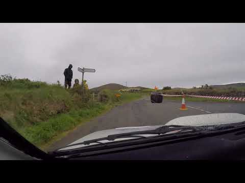 Rally Isle of Man 2017 SS21 The Classic