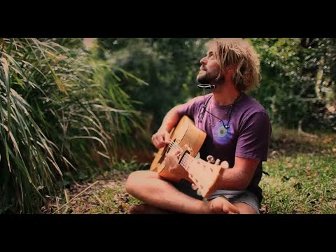 Xavier Rudd - Follow The Sun [official music video]