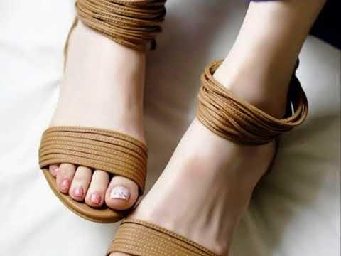 Model sepatu wanita casual - YouTube ed7bb1f700
