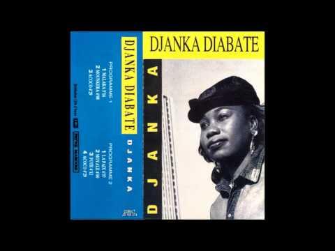 DJANKA DIABATE  (Djanka - 1989) A01- Malaka
