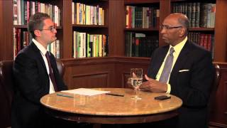Michael Steele: How To Revive The Republican Party (Part One)