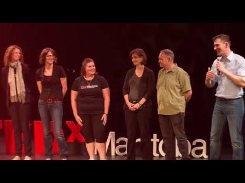 Global Energy — Small vs. Large Scale Generation | Derek Neufeld | TEDxWinnipeg