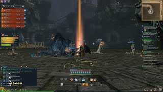 Blade & Soul - trap bm daily challenge