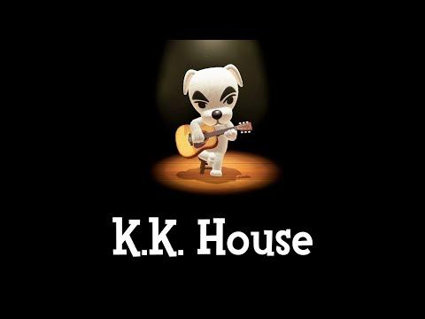 Thumb of K.K. House video