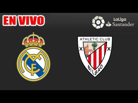 Real Madrid VS Atletico De Bilbao - EN VIVO 18/04/18 - RADIO