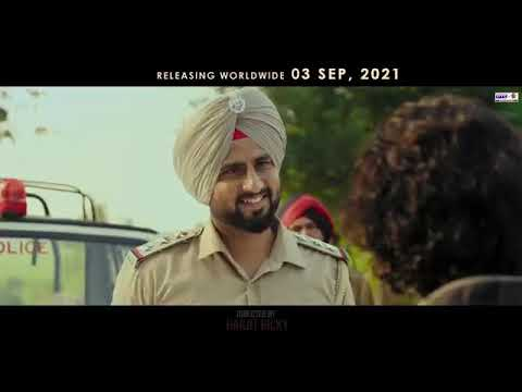 Rahul Jungral Navdeep Kaler || Best Dialogue Ucha Pind || New  Movies 2021|| ND Music Presents