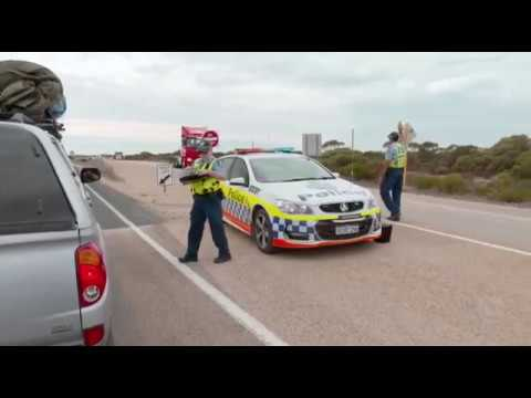 Keeping Australia Safe S01E03