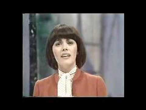 List of songs recorded by Mireille Mathieu - Wikipedia