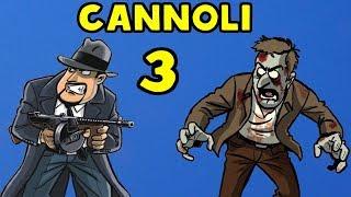 Guns, Gore & Cannoli | НЕПРОХОДИМАЯ УЛИЦА ЗОМБИ #3