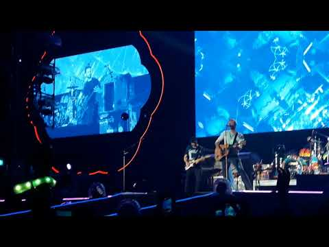 Coldplay - Life Is Beautiful (La Plata, Argentina) 14.11.17