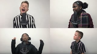 Beetlejuice - Say My Name (Cover by Jordan Rabjohn & friends) | EXCLUSIVE