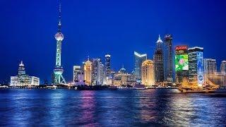 Китай творит чудеса: Всемирная выставка в Шанхае. Discovery. Наука и образование