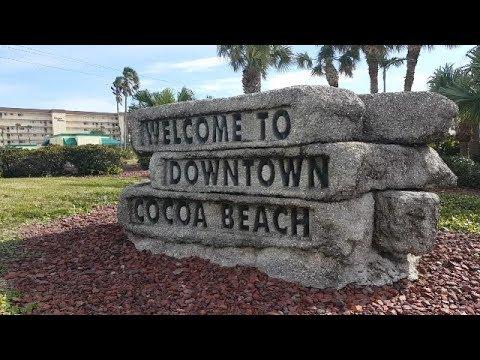 Cocoa Beach 2018