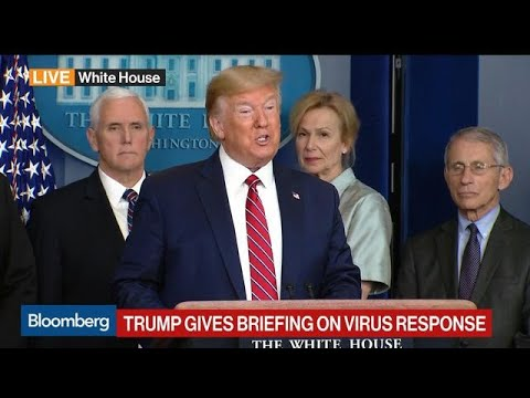Trump: Student loan borrowers can suspend payments for 60 days ...