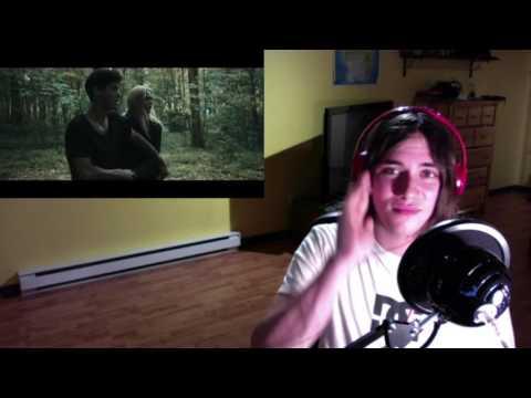 Escapist (Oceans Ate Alaska) - Review/Reaction