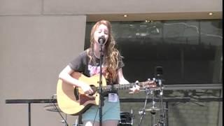 Kelley Sharp--Rhythm of The Street