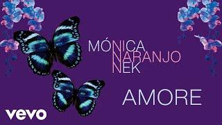 Monica Naranjo, Nek - Amore (Cover Audio)