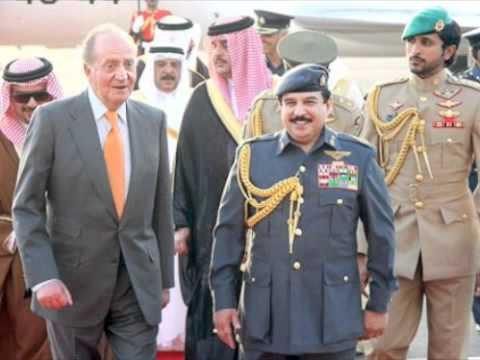 NEWS BREAKDOWN: Obama Backs Bahrain Royals