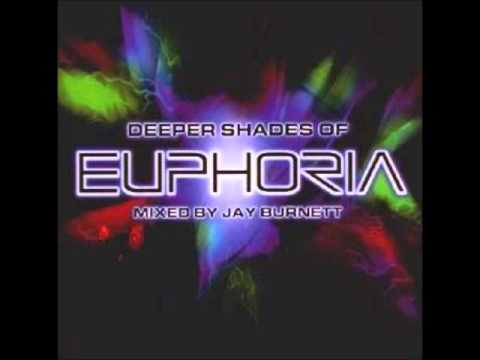 Deeper Shades Of Euphoria Disc 1.10. Robert Miles - Children (Original Version)