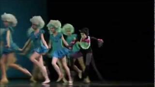 BD/DVD「「ピーターと狼」(全1幕) 英国ロイヤル・バレエ学校2010」予告編