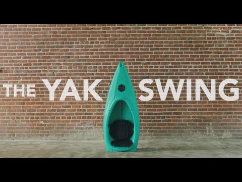 Perception Kayaks   The Yakswing