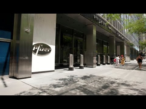 Pfizer will access Array&39;s approved cancer drugs in $11 billion deal