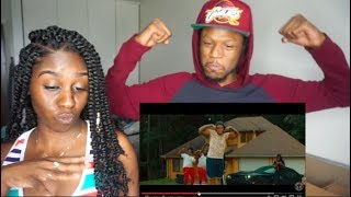 "Young M.A ""BIG"" (Official Music Video) REACTION!"