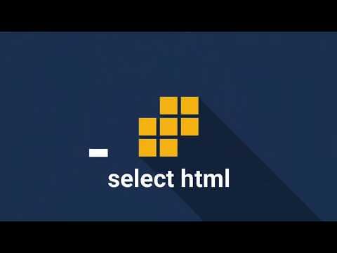 Seleccionar Index De Select Html