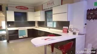 Polex Mutfak ve Banyo Tezgahları
