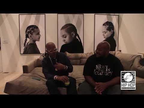 "Dame Dash Reacts To ""Surviving R. Kelly"""
