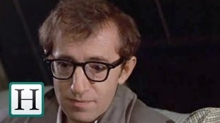 Every Woody Allen Stammer From Every Woody Allen Movie | HuffPost Mashup
