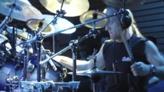 Klaudius Kryspin - Mystic River, Live in Holesov 2014