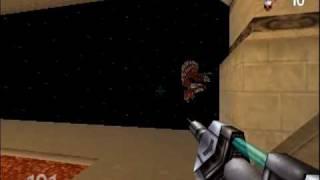 Turok Rage Wars - Chestburster