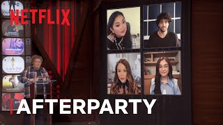 How Well Does the Cast of To All The Boys Always and Forever Know Their Own Show? | Netflix