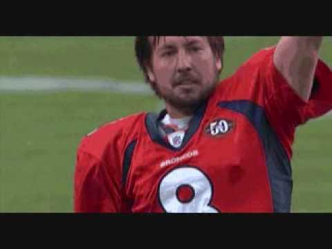 Denver Broncos Kyle Orton