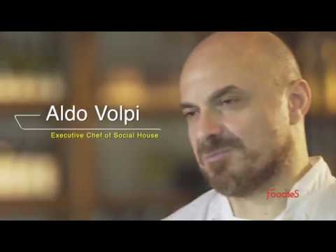 Download [Yes Chef!] - Chef Aldo Volpi - Social House
