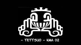 Tettsuo KMA 02 Tribe