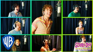 """Do the Scooby-Doo!"" 